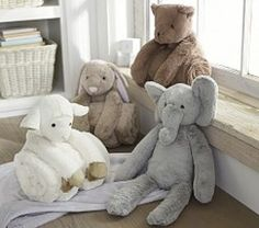 The softest, cutest friends ever | pottery barn kids Australia