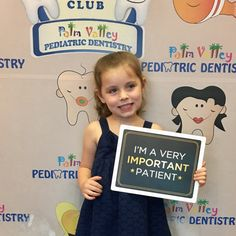 Our favorite part of the day is seeing the smiles on the faces of our pediatric patients!  Palm Valley Pediatric Dentistry  www.pvpd.com #pvpd #kid #child #children #love #cute #sweet #pretty #little #fun #family #baby #happy #smile #dentist #pediatricdentist #goodyear #avondale #surprise #phoenix #phoenixaz #litchfieldpark #verrado #dentalcare #oralhealth #kidsdentist #childrendentist #love #cute