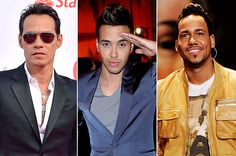 Latin Notas Poll: Who Is Your Billboard Latin Music Awards Leading Man? | Billboard