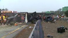 ICYMI: 1 killed, 2 injured in multi-vehicle crash in Durham County