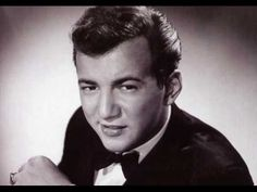 Beyond the Sea, Bobby Darin Another favorite ✨ I really was born in the wrong time with all of the music and style that I'm naturally attracted to :))