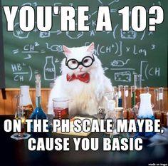 Science humor :)