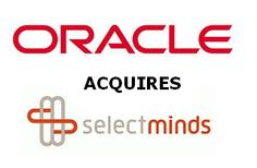 Oracle Boosts Social Talent Management With Acquisition Of SelectMinds