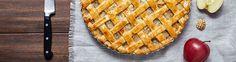 Bedstemors Æbletærte