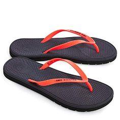 46633baaccf0 Pro Thong Women s Black-Pink Flip Flops 9 US -- Visit the image link