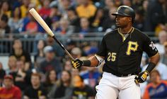 Pirates place Gregory Polanco on 10-day DL with hamstring strain - FanRag Sports (blog)