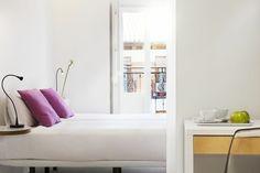 Habitaciones - Hotel Artrip, Madrid   Vive Experiencia   Web Oficial