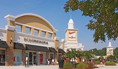 Do Business at Queenstown Premium Outlets®, a Simon Property.