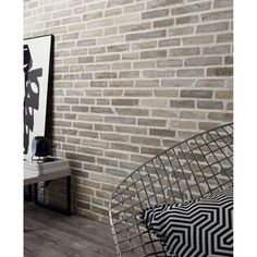 Maison on pinterest - Mur en pierre interieur leroy merlin ...