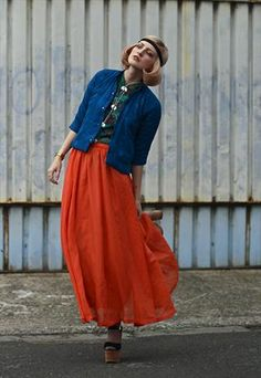 Hand Made Silk Blue Oriental Eastern Chinese Jacket