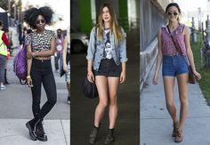 Top 10 Street Fashion Styles