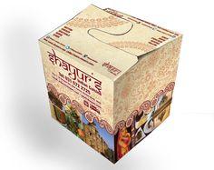 Shayurs Bunny Box Design