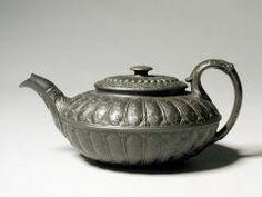 Teapot WEDGWOOD (ENGLISH, b. 1759–PRESENT) C. 1820