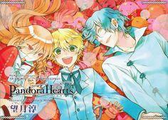 Pandora Hearts 71 - Read Pandora Hearts vol.12 ch.71 Online For Free - Stream 5 Edition 1 Page All - MangaPark