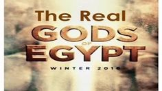 Ashra Kwesi- The Truth About The Real 'Gods of Egypt' - YouTube