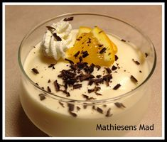 Appelsinfromage - Mathiesens Mad Baileys Cheesecake, Mousse, Frozen Yoghurt, Kinds Of Desserts, Danish Food, Pudding Desserts, Cake Cookies, Afternoon Tea, Foodies