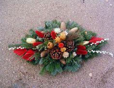Znalezione obrazy dla zapytania kränze für allerheiligen Grapevine Wreath, Grape Vines, Christmas Wreaths, Floral Wreath, Holiday Decor, Home Decor, Flower Arrangements, Floral Swags, Crowns