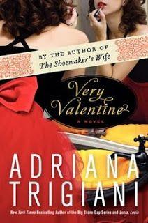 The eReader Cafe - Bargain Book, #kindle, #literary, #contemporary, #adrianatrigiani