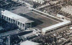 Boleyn Ground in 1925.