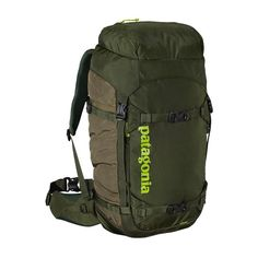 Patagonia SnowDrifter Pack 40L 7c20692712de1