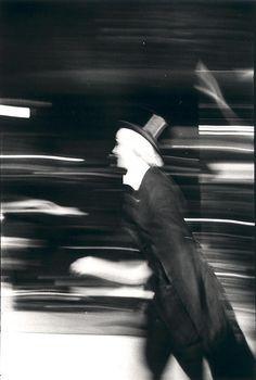 Marlene at the Cafe de Paris, 1955. (Photo: Norman Parkinson)