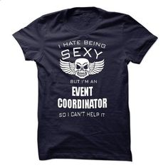 i am an EVENT COORDINATOR - #tshirt text #winter sweater. GET YOURS => https://www.sunfrog.com/LifeStyle/i-am-an-EVENT-COORDINATOR-43839785-Guys.html?68278