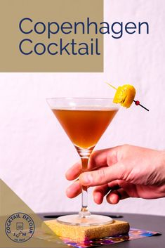Cocktail Recipes, Cocktails, Cherry Liqueur, Cocktail Photography, Cocktail Glass, Simple Syrup, Alcoholic Drinks, Berries, Lime