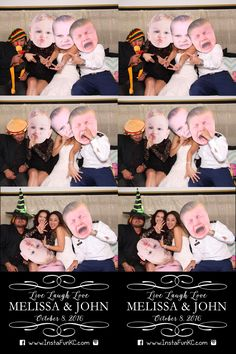 Funny Photo Booth Wedding Props