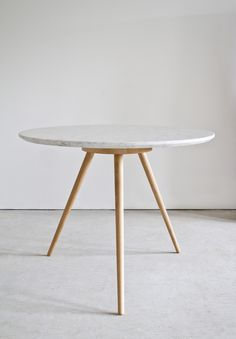 | FURNITURE | love the #connect #table series by #BarterCollective