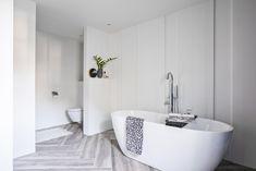 Lambrisering Op Badkamer : Lambrisering badkamer inspirerend wonen