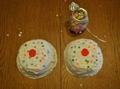 How to Make the Katy Perry Cupcake Bra | Skinny Dip