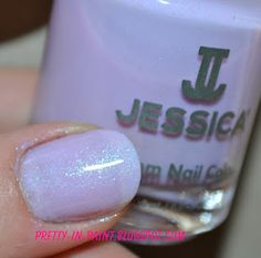 Jessica Cosmetics Born 2 Pansy