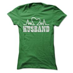 Love My Husband Shirt