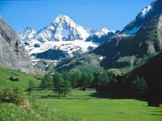 National Park Hohe Tauern- Grossglockner