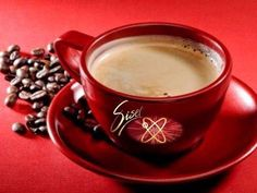*Good Morning World*  I'm starting my day with a wonderful and healthy cup of Sisel Kaffe Premium Boquete Black Panamanian Ultra-Rich Micro-Ground #Coffee  with extracts of #chaga , Goto Kola, #bacopa  & #ganoderma , all organic! *It's FREE to Join the New #healthycoffee  Club, The #SiselKaffe  and there are NO Monthly Purchase Requirements* #coffeetime #coffeelovers #ganodermacoffee