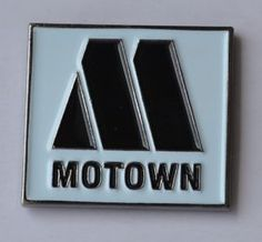 Motown Records MOD Scooter Soul Quality Enamel Lapel PIN Badge | eBay