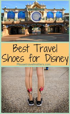 Best Travel shoes for Disney #disney #disneyworld #disneyland #disneyshoes #bestshoesfortravel #travelshoes