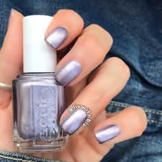 'Girly Grunge' from the Essie Fall Collection is perfection!!!