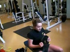 Functional strength training for cross country skiing