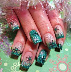 emerald winter