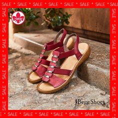 🔺Rieker Sandals SALE 🔺 Up to 20% OFF❗️ Browse the full sale range here 👉 www.beggshoes.com/Womens/rieker-shoes/all-sandals/sale/ Sandals For Sale, Summer Sandals, Shopping Bag, Range, Shoes, Women, Fashion, Moda, Cookers