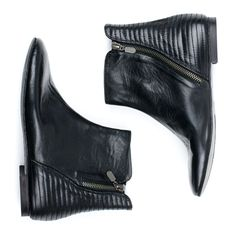 Kudeta 423709 Boot - Black