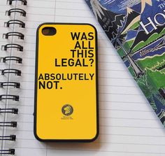 The Wolf of Wall Street Quotes iPhone 4/4s, iPhone 5/5s, iPhone 5c Case – iMobile Case