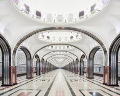 Russia: A Bright Future – Photos by David Burdeny   Inspiration Grid   Design Inspiration