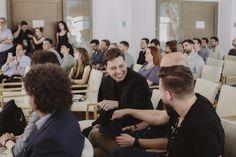 Festiwal Muzyki Filmowej 2016 Wydarzenia towarzyszące Fot. Fot. Michał Ramus, www.michalramus.com