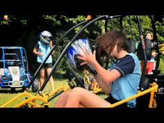 Girl Guides Commercial 2010