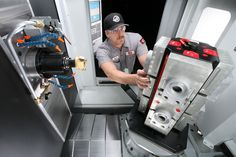 DOs and DON'Ts for Haas CNC Machine Tools