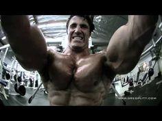 Greg Plitt motivation video