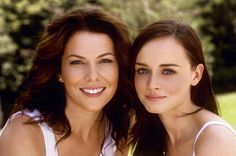 """14 """"Gilmore Girls"""" Questions That Are Impossible To Answer"""