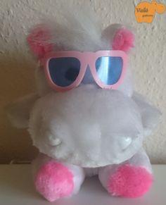 No. 548   víziló   plüss   hippo   plush
